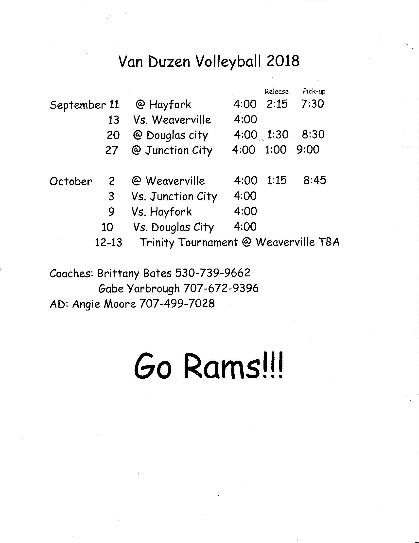 Van_Duzen_Volleyball_schedule